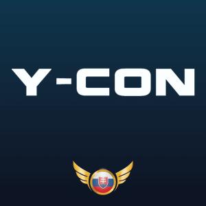 Logo Y-Con 2020