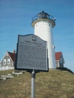 nobska lighthouse woods hole