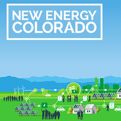 New Energy Colorado