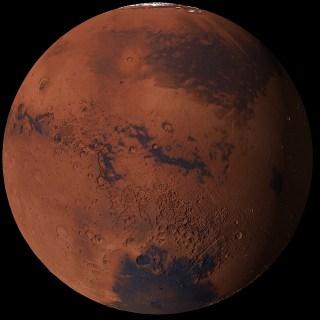4039日ぶりに火星探査機を発見