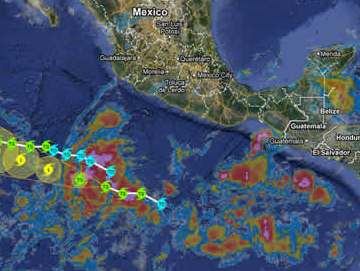 HD Decor Images » San jose doppler radar map Storms Now Weather Forecasts You Should and Shouldnt use