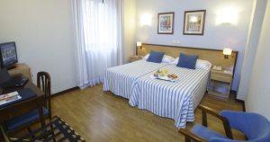 Madrid: Best Western Hotel Los Condes