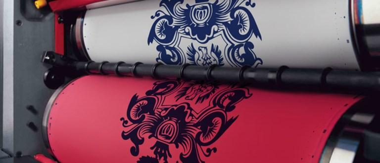 Impressão offset - Gráfica no Porto