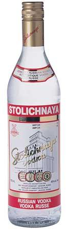 Votcă Stolichnaya