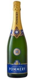 șampanie Pommery