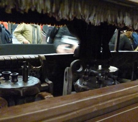 Cel mai lung tren de ciocolată din lume