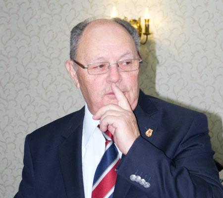 Gheorghe Crăciunescu