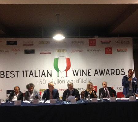 Cele mai bune vinuri italiene