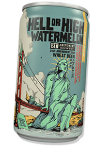 Hell-or-High-Watermelon-Wheat-Beer