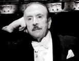 Claudio Arrau (1903-1991). Pianista Chileno.