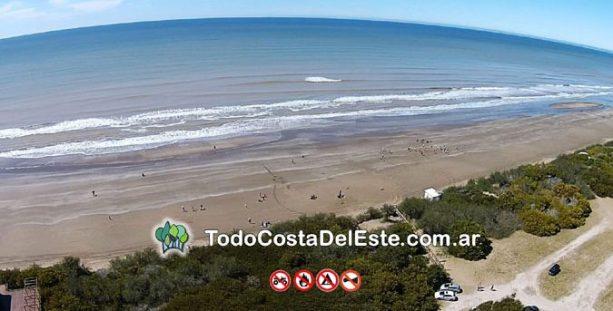 Costa del Este Fotos de la playa