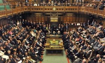 British Parliament Could Move To Marbella.