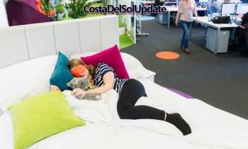 Costa Del Sol Banks Install Beds