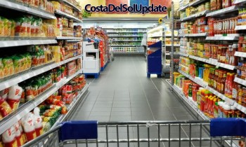 Costa Del Sol Supermarket Staff Strike