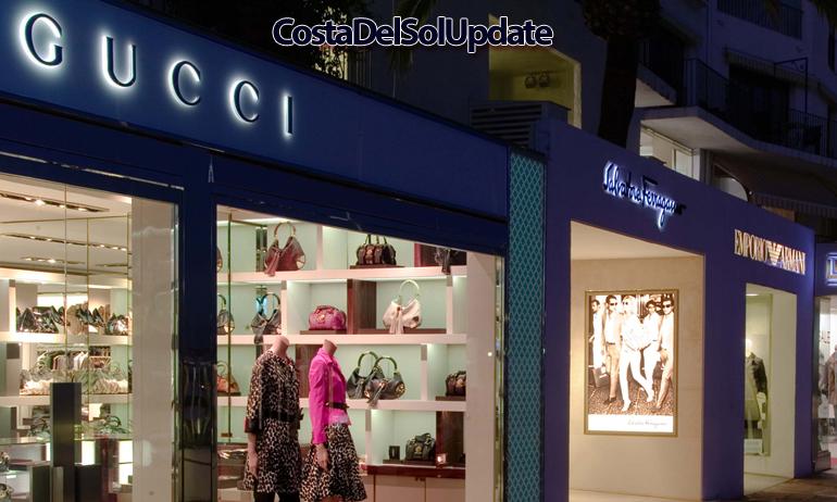 Marbella Fashion Gucci