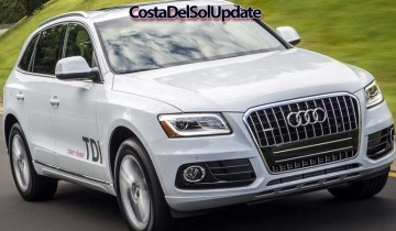 Self Driving Cars Now Being Tested On The Costa Del Sol