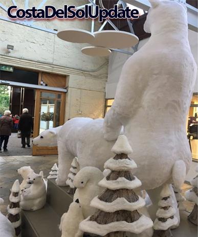 Rude Polar Bears