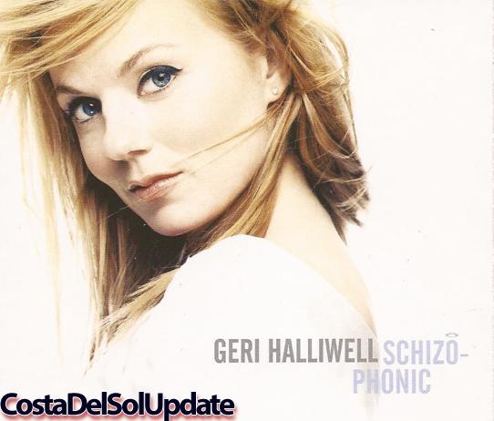 Geri Halliwell Album