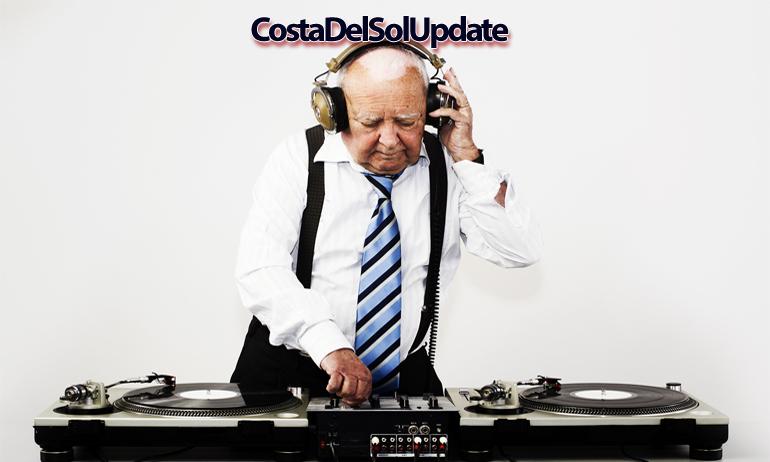 DJ Cliff Garcia