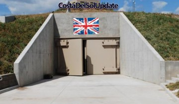 Brits Buying Brexit Bunkers