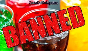 Soft Drinks Banned In Bars