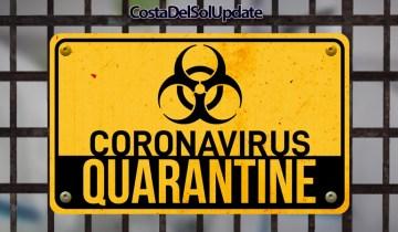 Brexiteers Blast Spanish Quarantine