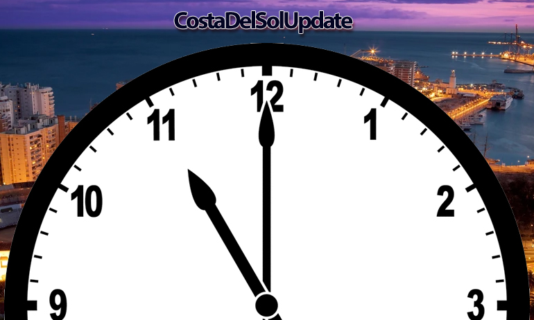 Confusion Over Costa Del Sol Curfew