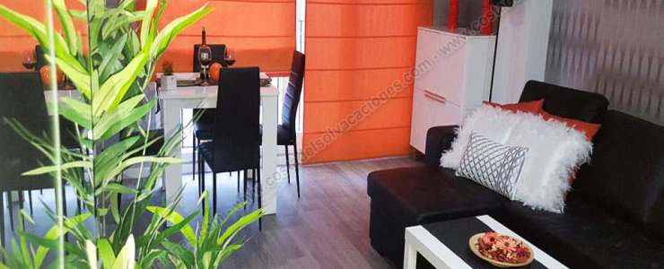 Holiday Apartment in the historic center of Malaga