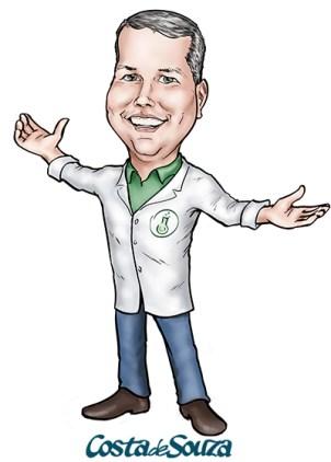 caricatura quimica professor site