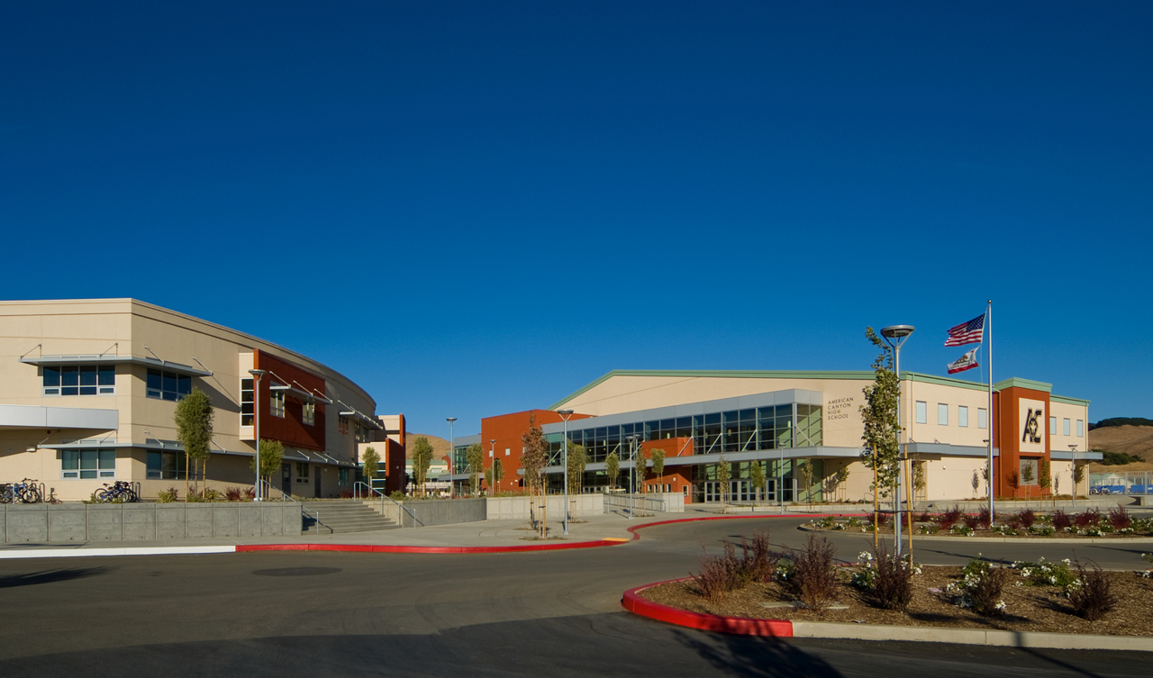 American Canyon High School