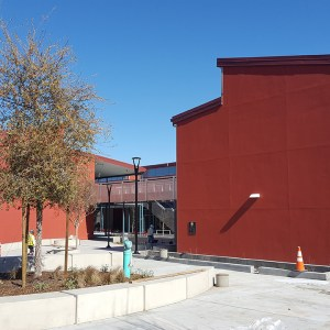 Cupertino High School