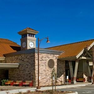 Shasta Lake Law Enforcement Center