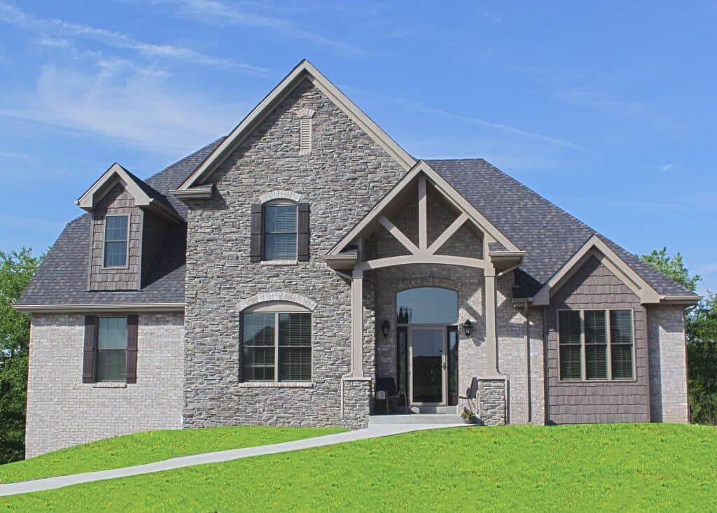 Tips For Simplifying The Custom Home Building Process