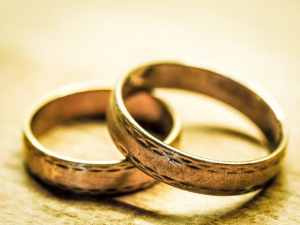 Wedding ring price estimation article