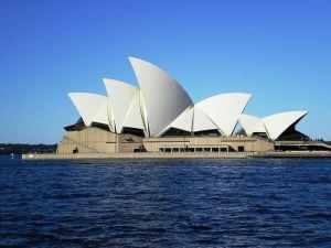 Australian Trip plan