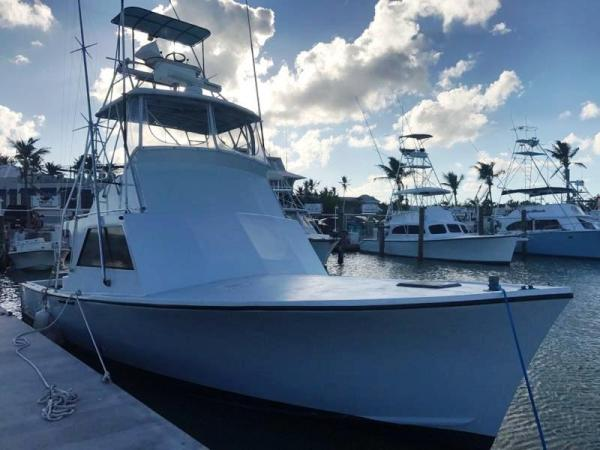 Red Rum's Costa Morada Fishing Charters