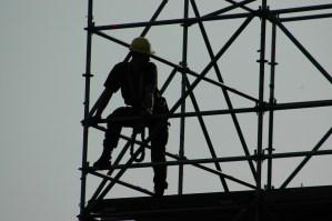 NR 35 - Trabalho em altura
