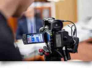 Curso produção de video