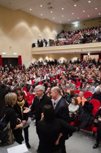 Treviso 16 marzo 2013