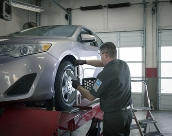 Do I Need an Alignment with New Tires? – Costa Oil -10 Minute Oil Change