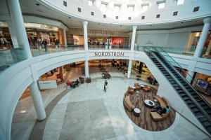 Nordstrom has been an anchor of Menlo Park Mall in Edison, New Jersey, since 1991, according to CoStar records. (CoStar)