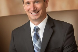Keith Brandt started this week as managing director and market leader of CBRE Cleveland. (CBRE)