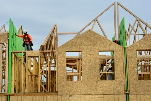 Commercial real estate executives say affordable housing policy needs to be changed to encourage more lower priced residential construction. (Getty Images)