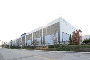 One of Vantage Data Centers' multiple holdings in Santa Clara, California, may be heading to a new South Korean real estate investment trust. (CoStar)