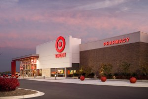 Retail giant Target said 75% of its third-quarter digital sales were fulfilled by its brick-and-mortar stores. (Target Corp.)