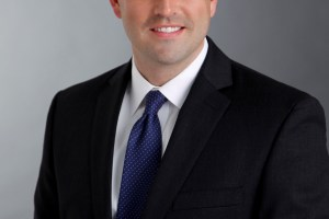 John Reinsma is managing director of developer Confluent Senior Living. (Confluent Senior Living)