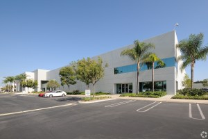 Electric vehicle battery technology firm Romeo Power leased 215,000 square feet in Cypress, California, in Orange County. (CoStar)