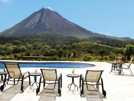 Hotel Arenal Kioro Volcano View