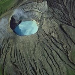 costa rican volcanoes