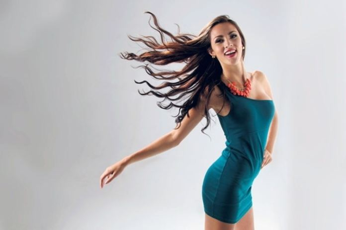 Miss Costa Rica Karina Ramos
